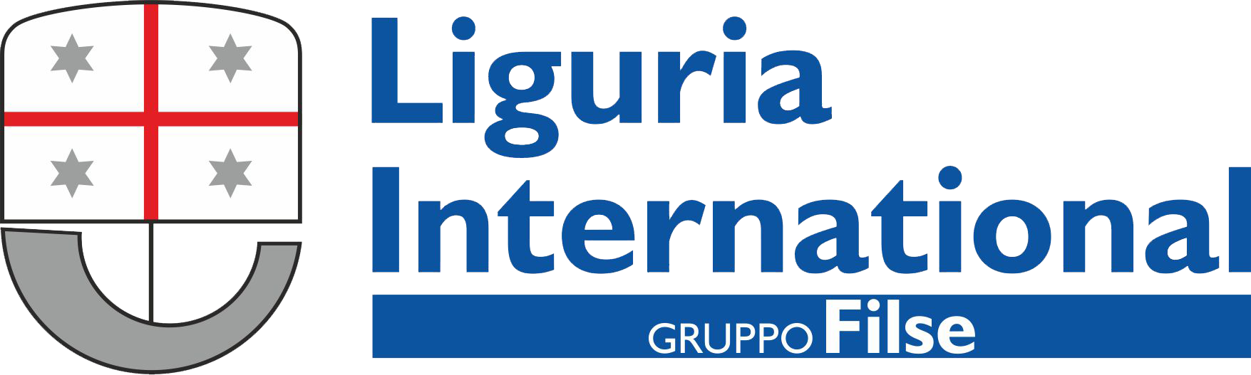 Logo Liguria International